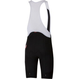 Castelli Evoluzione 2 Bibshorts Men black/white